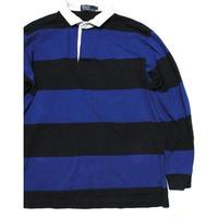 POLO Ralph Lauren L/s Rugger Shirt XL