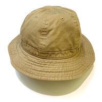 COTTON 6PANEL HAT