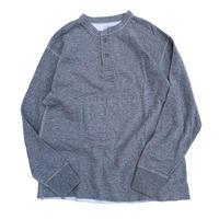 L.L.Bean L/S HENLY NECK T-SHIRT  size XL