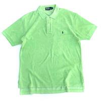 Polo Ralph Lauren Pile Polo Shirt size M