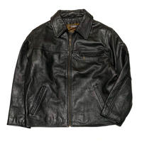 WILSONS LEATHER JACKET size S