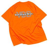 Van Diest Bros T-shirt size XL