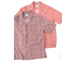 L.L.Bean Short Sleeve Shirt SIZE-M-REG