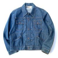 70's JC Penney Denim Jacket size L程