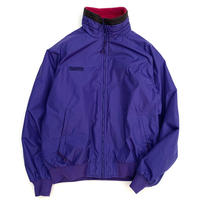 Columbia Fleece Liner Nylon Jacket size L