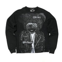 DOMREBEL Sweater Size-M MADE IN CANADA