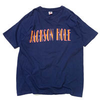 JACSON HOLE T-SHIRT MADE IN USA size L