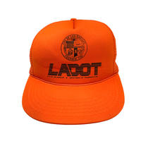 👷♂️LADOT MESH CAP