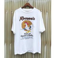 Roscoe's House of Chicken N Waffles😋 Tee Size-XL