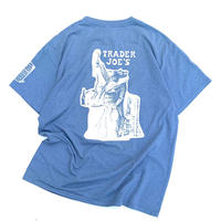 TRADER JOE'S T-SHIRT size L