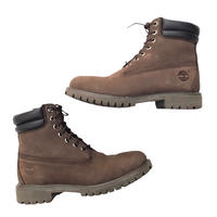 Timberland🌳 6inch PREMIUM WATERPROOF Boots Size-US9 27cm