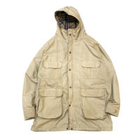 LANDS'END MOUNTAIN PARKA MADE IN USA size L