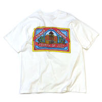 SIERRA MADRE T-SHIRT MADE IN USA size M〜L程