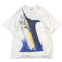 🎣Cabo T-shirt Made in usa size M程