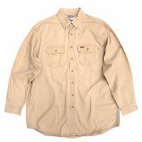 Carhartt Work shirt Size-XL程 MADE IN USA