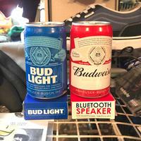 Budweiser & Bud Light 🔊Bluetooth Speaker🔊