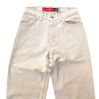 💁♀️💁♂️Levi's Silver Tab Denim Pants Made in usa W29 L34