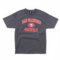 San Francisco 49ERS Tee Size L~XL