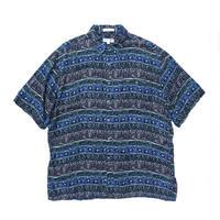 pierre Cardin 100% RAYON Shirt size-L