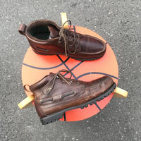 H.H.BROWN GORE-TEX Boots Size-us9 27cm B
