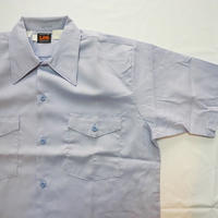 Lee S/S WORK SHIRT DEAD STOCK 151/2