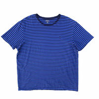 Polo Ralph Lauren Striped Tee Size-XL