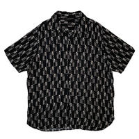 🔘AXIST RAYON SHIRT size XL