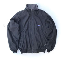 Patagonia Shelled Synchilla Jkt Black Size-S