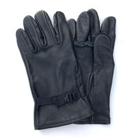1977 Leather Military Glove