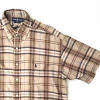 Polo Ralph Lauren B.D Shirt Size-L
