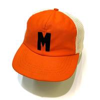 ⚾️OLD M MESH CAP
