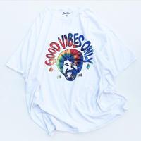 BOB ROSS T-SHIRT  size XXXL
