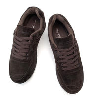 POLO SPORT Suede Shoes Size-28.5cm us10.5