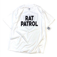 NEW RAT PATROL T-SHIRT size XL