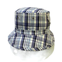 Gap Check Bucket Hat size 小さめ