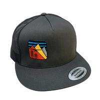 NEW MOUNTAINS MESH CAP