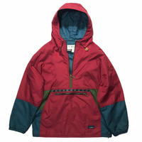 "L.L.Bean ""3M Thinsulate"" Anorac Jkt Size-M 実寸L程 MADE IN USA"