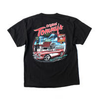 Tommy's original🌭🍔🥤 T-shirt Size-L