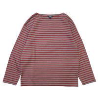 J.Peterman Striped Cutsew size L