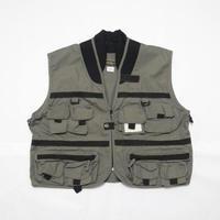 River Run Fishing  Vest L