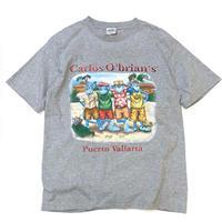 Carlos O'brian's T-shirt size L