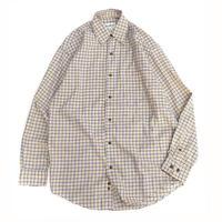 Eddie Bauer Check Shirt size M程