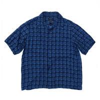 100% RAYON Shirt Size-L