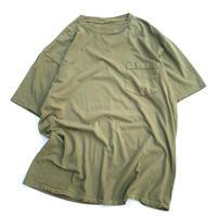 UNKNOWN POCKET T-SHIRT size L〜XL程