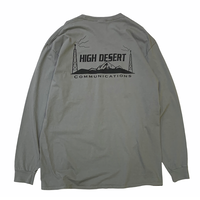HIGH DESERT L/S T-SHIRT size XL