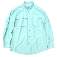 L.L.Bean  Fishing shirt M