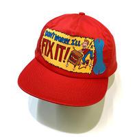 FIX IT! CAP