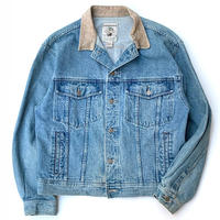 BANANA REPUBLIC DENIM JACKET size L