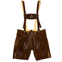 🇩🇪Lederhosen (Leather Shorts) size 38inch