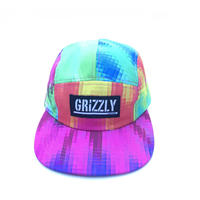 New Diamond GRiZZLY Cap 5Panel
